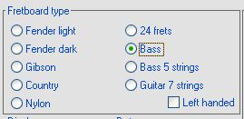 bass fretboard software