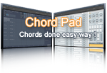 chord sequencer