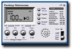 Software Metronome