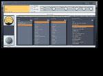 stylish software to play internet radio stations