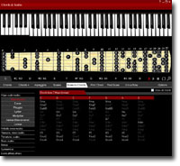 Learn guitar chords and scales software